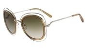 Selecteer om een bril te kopen of de foto te vergroten, Chloe CE123S-743.