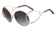 Selecteer om een bril te kopen of de foto te vergroten, Chloe CE124S-744.