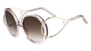 Selecteer om een bril te kopen of de foto te vergroten, Chloe CE703S-272.