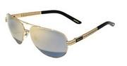 Selecteer om een bril te kopen of de foto te vergroten, Chopard SCHB24S-301G.