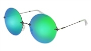 Selecteer om een bril te kopen of de foto te vergroten, Christopher Kane CK0001S-010.