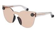 Selecteer om een bril te kopen of de foto te vergroten, Christopher Kane CK0007S-002.