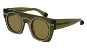 Selecteer om een bril te kopen of de foto te vergroten, Christopher Kane CK0008S-004.