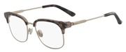 Selecteer om een bril te kopen of de foto te vergroten, Calvin Klein Collection CK8060-643.
