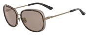 Selecteer om een bril te kopen of de foto te vergroten, Calvin Klein Collection CK8575S-643.