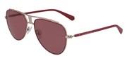 Selecteer om een bril te kopen of de foto te vergroten, Calvin Klein Jeans CKJ19302S-645.