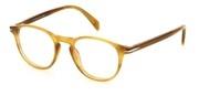 Selecteer om een bril te kopen of de foto te vergroten, David Beckham DB1018-EX4.