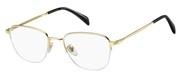 Selecteer om een bril te kopen of de foto te vergroten, David Beckham DB1028G-RHL.