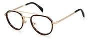 Selecteer om een bril te kopen of de foto te vergroten, David Beckham DB7026-2IK.