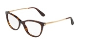 Selecteer om een bril te kopen of de foto te vergroten, Dolce e Gabbana DG3258-502.