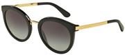 Selecteer om een bril te kopen of de foto te vergroten, Dolce e Gabbana DG4268-DNA-5018G.