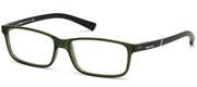 Selecteer om een bril te kopen of de foto te vergroten, Diesel DL5179-094.