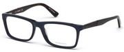 Selecteer om een bril te kopen of de foto te vergroten, Diesel DL5238-092.
