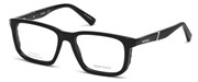 Selecteer om een bril te kopen of de foto te vergroten, Diesel DL5253.