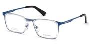 Selecteer om een bril te kopen of de foto te vergroten, Diesel DL5299-092.