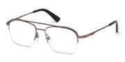 Selecteer om een bril te kopen of de foto te vergroten, Diesel DL5306-09A.