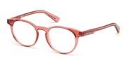 Selecteer om een bril te kopen of de foto te vergroten, Diesel DL5307-074.