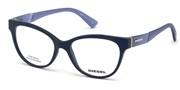 Selecteer om een bril te kopen of de foto te vergroten, Diesel DL5332-091.