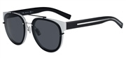 Selecteer om een bril te kopen of de foto te vergroten, Dior Homme BlackTie143SA-02SIR.