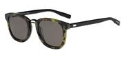 Selecteer om een bril te kopen of de foto te vergroten, Dior Homme BlackTie230S-SNKNR.