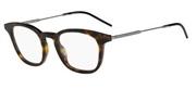 Selecteer om een bril te kopen of de foto te vergroten, Dior Homme BLACKTIE231-NFQ.