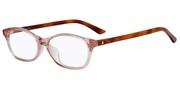 Selecteer om een bril te kopen of de foto te vergroten, Christian Dior MONTAIGNE56F-HT8.