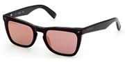 Selecteer om een bril te kopen of de foto te vergroten, DSquared2 Eyewear DQ0340-01U.