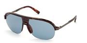 Selecteer om een bril te kopen of de foto te vergroten, DSquared2 Eyewear DQ0344-52V.