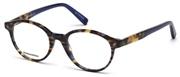 Selecteer om een bril te kopen of de foto te vergroten, DSquared2 Eyewear DQ5227-055.