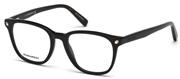 Selecteer om een bril te kopen of de foto te vergroten, DSquared2 Eyewear DQ5228-001.
