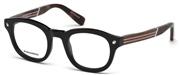 Selecteer om een bril te kopen of de foto te vergroten, DSquared2 Eyewear DQ5230-001.