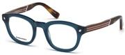 Selecteer om een bril te kopen of de foto te vergroten, DSquared2 Eyewear DQ5230-090.