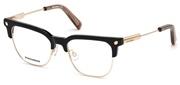 Selecteer om een bril te kopen of de foto te vergroten, DSquared2 Eyewear DQ5243-A01.