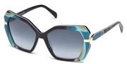Selecteer om een bril te kopen of de foto te vergroten, Emilio Pucci EP0063-05B.