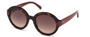 Selecteer om een bril te kopen of de foto te vergroten, Emilio Pucci EP0069-52F.