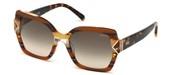 Selecteer om een bril te kopen of de foto te vergroten, Emilio Pucci EP0070-56B.