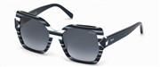 Selecteer om een bril te kopen of de foto te vergroten, Emilio Pucci EP0070-92W.