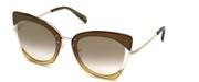 Selecteer om een bril te kopen of de foto te vergroten, Emilio Pucci EP0074-50G.