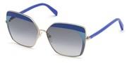 Selecteer om een bril te kopen of de foto te vergroten, Emilio Pucci EP0103-92W.