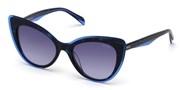 Selecteer om een bril te kopen of de foto te vergroten, Emilio Pucci EP0106-92W.