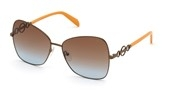 Selecteer om een bril te kopen of de foto te vergroten, Emilio Pucci EP0147-36F.