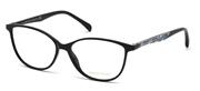 Selecteer om een bril te kopen of de foto te vergroten, Emilio Pucci EP5008-001.