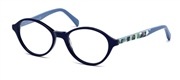 Selecteer om een bril te kopen of de foto te vergroten, Emilio Pucci EP5017-090.