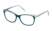 Selecteer om een bril te kopen of de foto te vergroten, Emilio Pucci EP5037-087.
