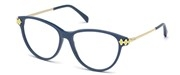 Selecteer om een bril te kopen of de foto te vergroten, Emilio Pucci EP5055-090.