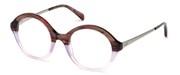 Selecteer om een bril te kopen of de foto te vergroten, Emilio Pucci EP5064-083.