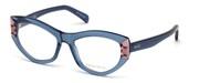 Selecteer om een bril te kopen of de foto te vergroten, Emilio Pucci EP5065-090.