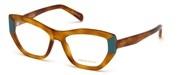 Selecteer om een bril te kopen of de foto te vergroten, Emilio Pucci EP5066-053.