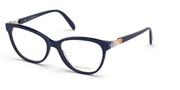 Selecteer om een bril te kopen of de foto te vergroten, Emilio Pucci EP5151-090.