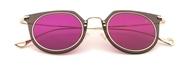 Selecteer om een bril te kopen of de foto te vergroten, eyepetizer BRIGITTE-CC23.